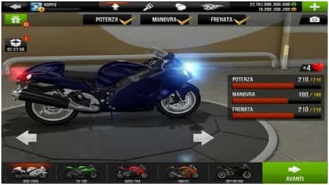 Traffic-Rider-Hack-resources