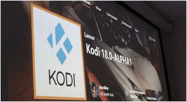 Kodi-on-Xbox-one