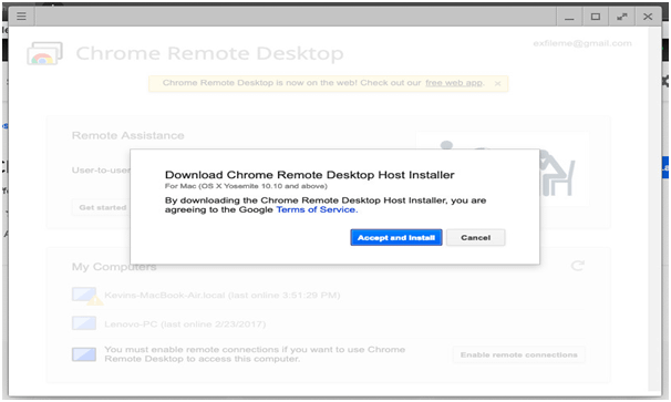 iMessage-for-PC