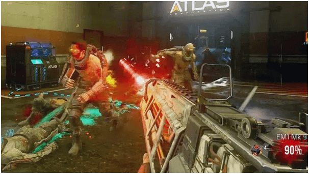 Call-of-Duty-Black-Ops-Zombies-APK -things-to-know
