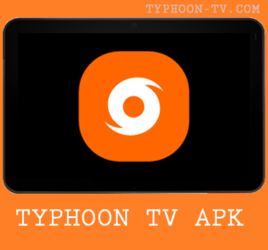 Typhoon-TV-APK