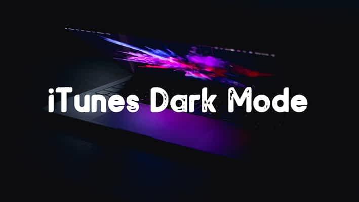 iTunes-Dark-Mode
