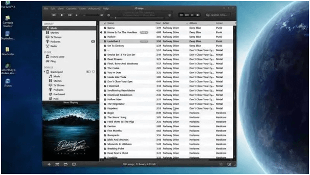 iTunes-Dark-Mode-windows